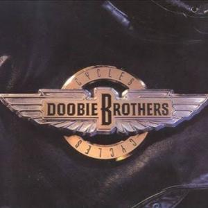THE DOOBIE BROTHERS『CYCLES』わーいわーい\(^o^)/