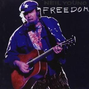 NEIL YOUNG『FREEDOM』は一曲だけ聴く