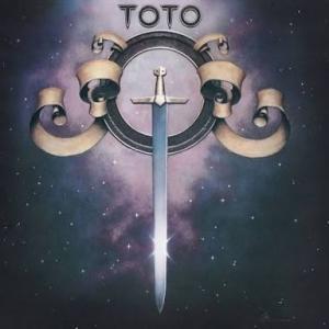 TOTO『TOTO』やっぱり凄いアルバムだよな!