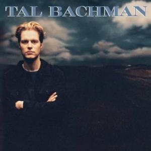 TAL BACHMAN『TAL BACHMAN』一か七か?