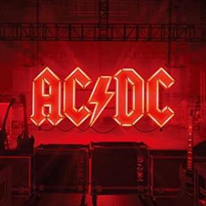 AC/DC『POWER UP』もう聴かないなぁ