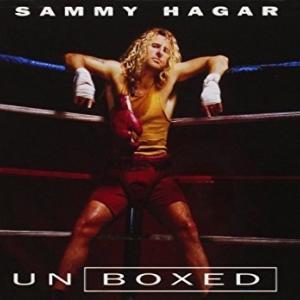 SAMMY HAGAR『UNBOXED』ソロベストは契約遂行?