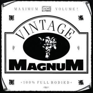 MAGNUM『VINTAGE MAGNUM』レコード契約は大事だなと