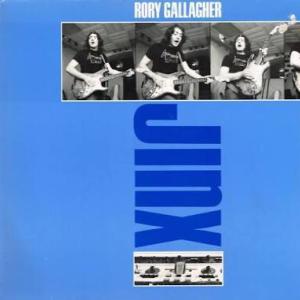 RORY GALLAGHER『JINX』迷いますよ