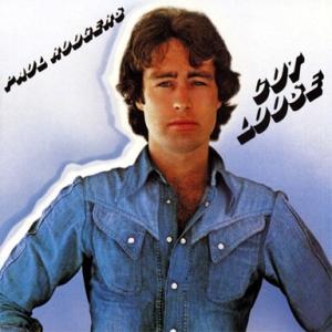 PAUL RODGERS『CUT LOOSE』地味なジャケットですが