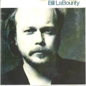 BILL LaBOUNTY『BILL LaBOUNTY』やっぱり夜のドライブようか?