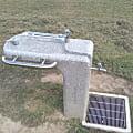 水道契約しないで公園の水と除湿機で生成して水を使う方法を検討した