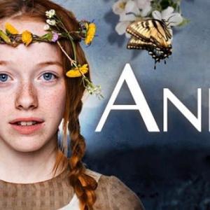 「アンという少女」