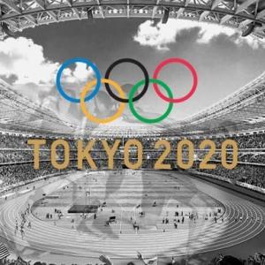 東京オリンピックが始まる。
