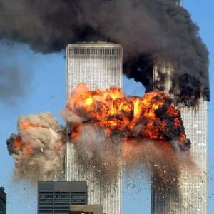 同時多発テロから20年