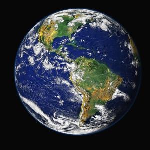 今日は地球感謝の日♡