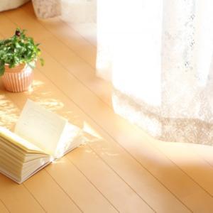 室内だから…と油断できない紫外線☆色で紫外線を防止する方法
