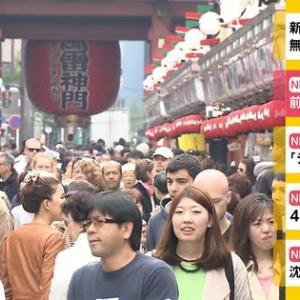 ♯1528 なぜ日本は韓国人旅行者に人気があったのか