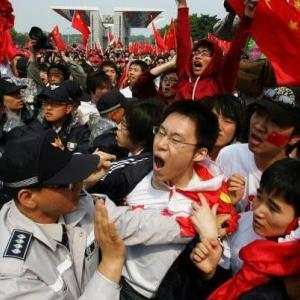 ♯1909 中国は何を焦っているのか