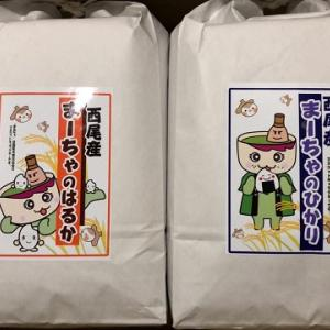 愛知県西尾市からふるさと納税の感謝品をいただきました