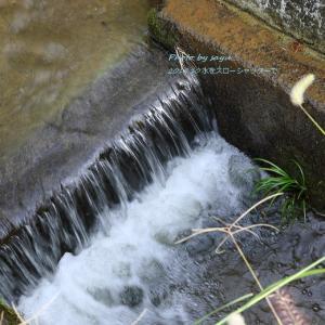 令和カメテク向上倶楽部♯06『水をスローシャッターで』