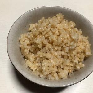 玄米ごはんはガス多発