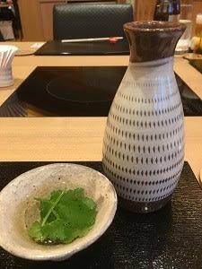 福岡県産パクチーを愉しむ会-福扇華(半蔵門)