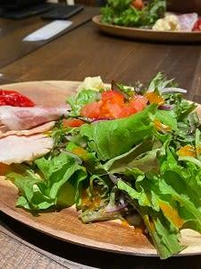 秦野でおしゃれにランチースペイン食堂ビバラーチョ(渋沢)