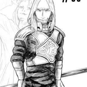 2020年8月25日(火) 『蒼穹のアリアドネコミックス片手に~10巻第89話』