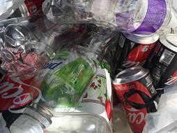 リサイクルごみ回収センター