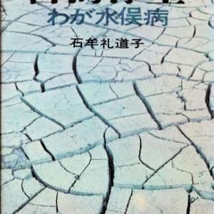 3月に読んだ本2冊 「苦界浄土-わが水俣病」 石牟礼道子 講談社、「あの戦争さえなかったら-62人の中国残留孤児たち(上)」 藤沼敏子 津成書院