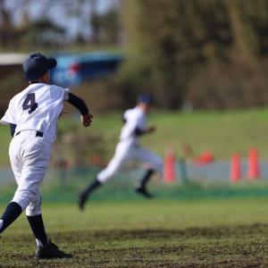 (朗報)最新知識と野球のルールがわかれば子供を指導できます