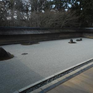 朝から晩まで京都を楽しんできました