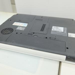 古いパソコンには古いメディア(古いUSBメモリ、古いSDカード)で対処せよ!