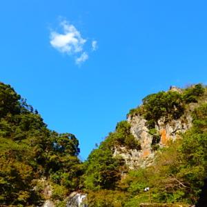 箕面の大滝-下見バージョン