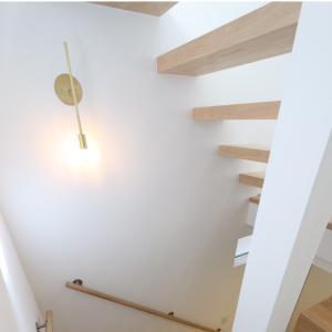 7坪の小さい小さい家づくりようやく新居完成しました。