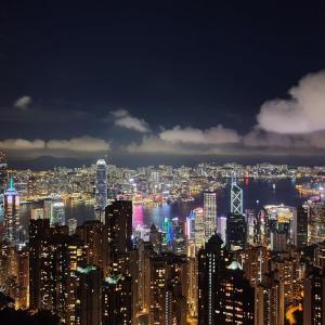 【旅行に行こう】最新スマホで旅に出よう Galaxy S10とHuawei P30 Proを持って香港に行ってきました!
