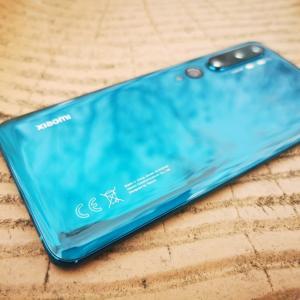 【スマホレビュー】Xiaomi Mi Note  10 実機レビュー 世界初の1億画素スマホの性能はマニュアルで本領を発揮する。