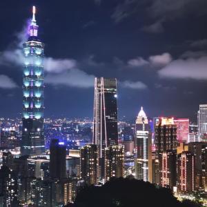 【旅行に行こう】最新スマホを持って旅に出よう!カメラがすごいスマホ Huawei P30 Proを持って台湾に行ってきました!