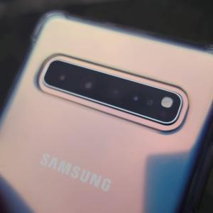 【スマホレビュー】SAMSUNG Galaxy S10 5G 実機レビューもうそこまで来た5G!これからの時代に備えてみた