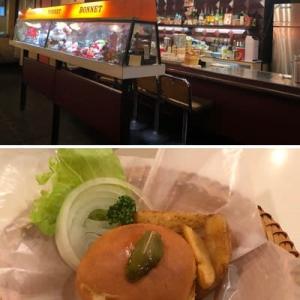 熱海の老舗喫茶店・ボンネットで至福の時を過ごす。