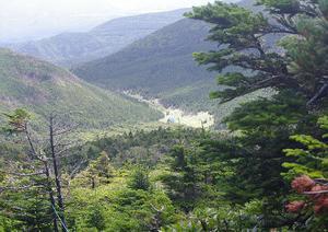 思い出いっぱい八ヶ岳「北横岳」へ登る