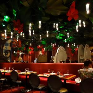 ディズニーパーク内のレストランがネット予約可☆DLP ビストロ・シェ・レミー