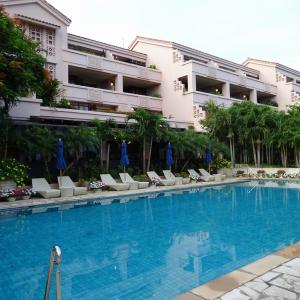 シギラリゾートのホテル探索 ブリーズベイマリーナ&アラマンダ