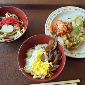 沖縄名物がいっぱい!南西観光ホテルの朝食ビュッフェ
