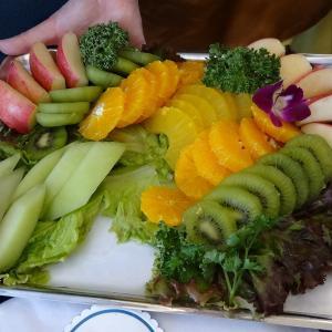 NGO~HAN VN347 ベトナム航空 ビジネスクラス 機内食
