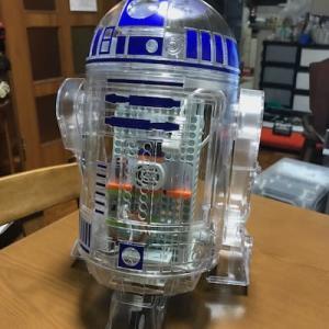 R2-D2を作ってみた