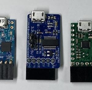 USBシリアルチップのパフォーマンス比較をやってみた結果