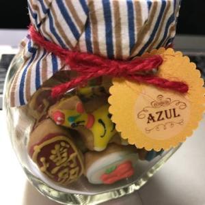 カワ(・∀・)イイ!!お菓子