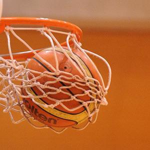 中体連バスケットボール敗退