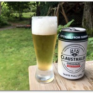 【ノンアルコールビール】CLAUSTHALER(クラウスターラー)がうまっ(^^♪
