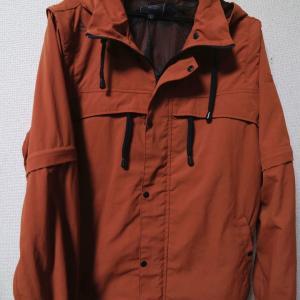 「ワークマン女子」で見つけたジャケット