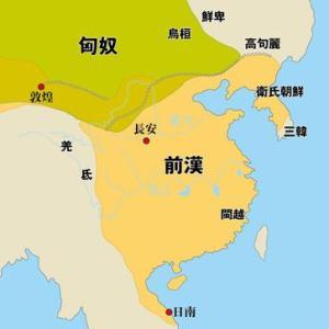 朝鮮半島史 第2回 高句麗の奮闘
