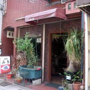 cafe みき(喫茶店)