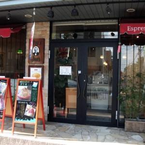 パパジョンズカフェ 北山店(カフェ)